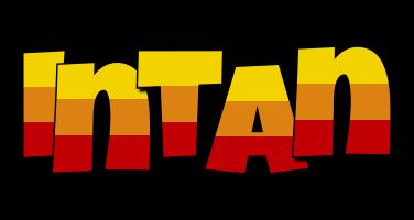 Intan jungle logo