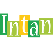 Intan lemonade logo