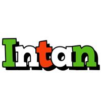 Intan venezia logo