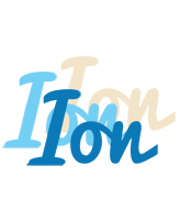 Ion breeze logo