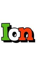 Ion venezia logo