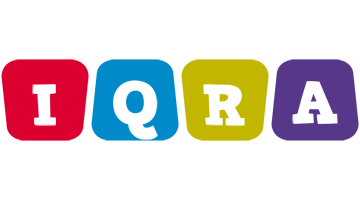 Iqra kiddo logo