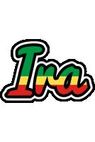 Ira african logo