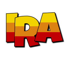 Ira jungle logo