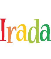 Красивые картинки с именем ирада