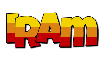 Iram jungle logo