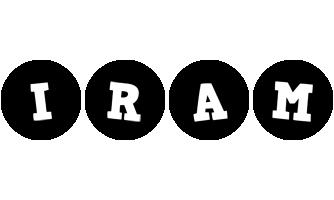 Iram tools logo