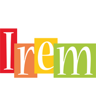 Irem colors logo