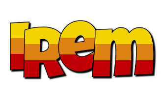 Irem jungle logo