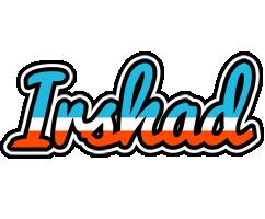 Irshad america logo