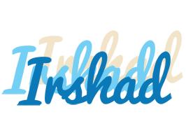 Irshad breeze logo