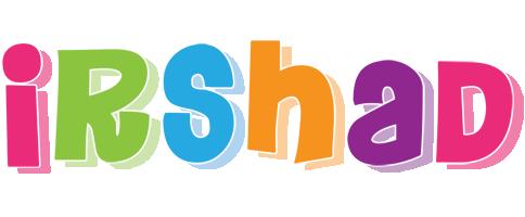 Irshad friday logo