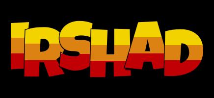 Irshad jungle logo