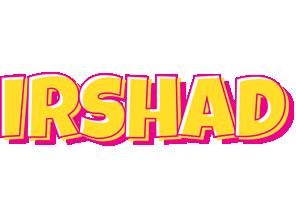 Irshad kaboom logo