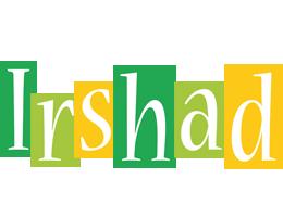 Irshad lemonade logo