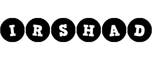Irshad tools logo