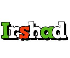 Irshad venezia logo