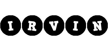 Irvin tools logo