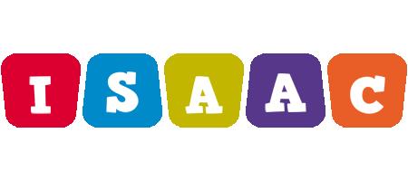 Isaac kiddo logo