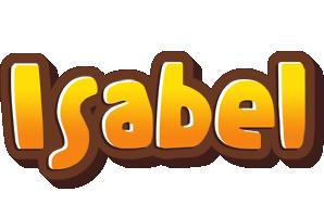 Isabel cookies logo