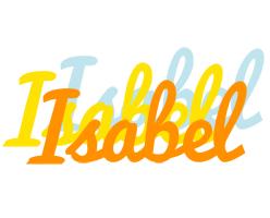 Isabel energy logo