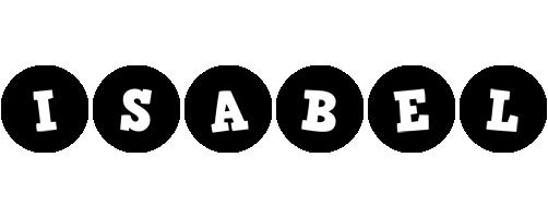 Isabel tools logo