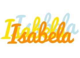 Isabela energy logo