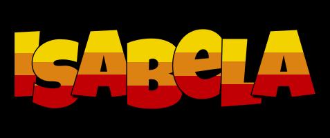 Isabela jungle logo