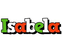 Isabela venezia logo