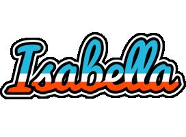 Isabella america logo