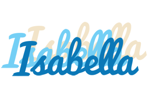 Isabella breeze logo