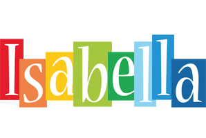 Isabella colors logo