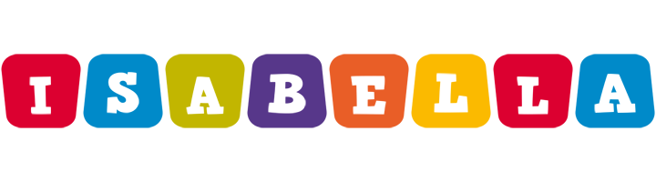 Isabella daycare logo