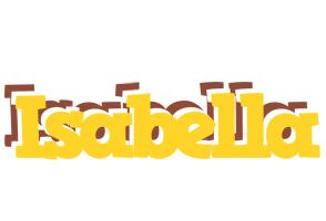 Isabella hotcup logo