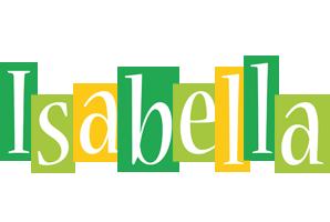 Isabella lemonade logo