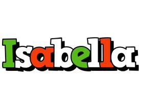 Isabella venezia logo