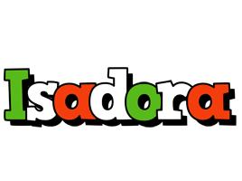 Isadora venezia logo
