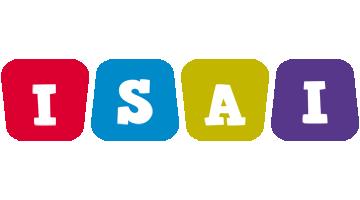 Isai daycare logo