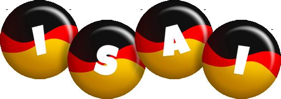 Isai german logo