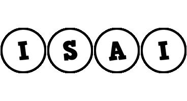 Isai handy logo