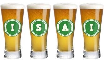 Isai lager logo