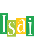 Isai lemonade logo