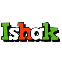 Ishak venezia logo