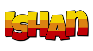 Ishan jungle logo