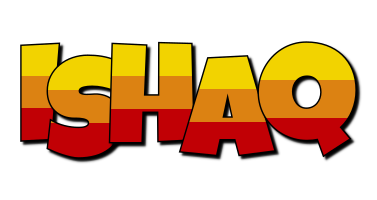 Ishaq jungle logo