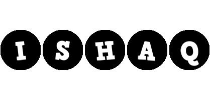Ishaq tools logo