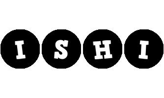 Ishi tools logo