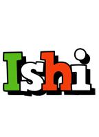 Ishi venezia logo