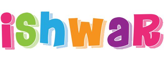 Ishwar friday logo