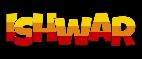 Ishwar jungle logo